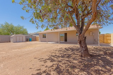 Charming home in nice Area! Ready to Move In, Rent to own homes Phoenix!
