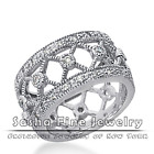Designer Diamond Wedding Bands for Men and Women at Sasha Fine Jewelry