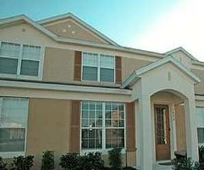 vacation homesin kissimmee