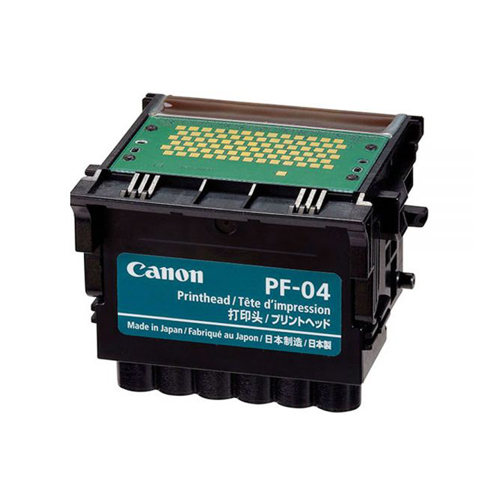Canon PF-04 Printhead (INDOELECTRONIC)