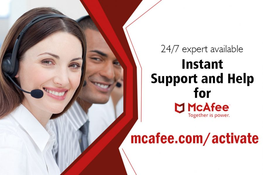 McAfee.com/Activate-Mcafee Antivirus Support Key