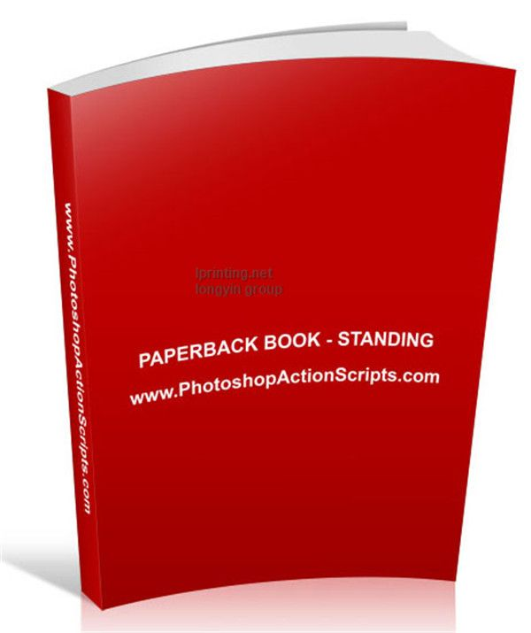 Paperback book printing Service China,Cheap Book Printing,Softcover Book