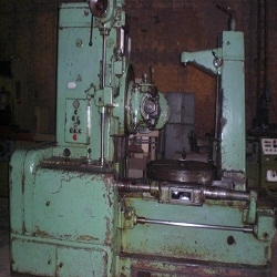 Gear Hobbing Machine Manufacturer And Supplier