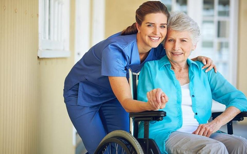 Best Physiotherapy and Home Nursing Services In UAE