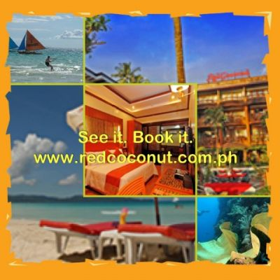 White Sand Beach Boracay Philippines Special Promo