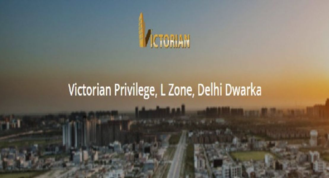 Victorian Privilege Residential Construction in Delhi