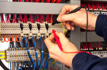 Voltech Electric- Electrical Contractor Company
