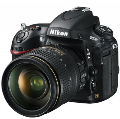 Buy New Nikon D800e DSLR camera and New Canon EOS 5D mark iii