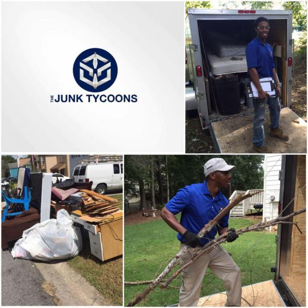 Junk Removal In Lawrenceville | Professional Services