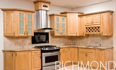 AAA Distributor Kitchen Cabinets