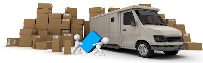 Best Household Goods Shifting Services Company In Delhi