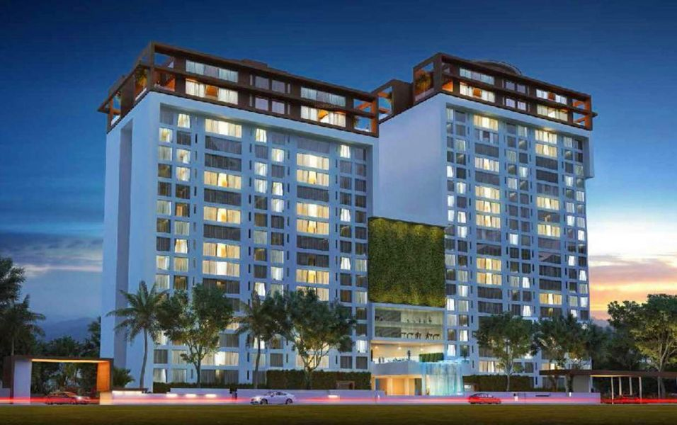 Prestige Song of The South Upcoming Project in Bangalore