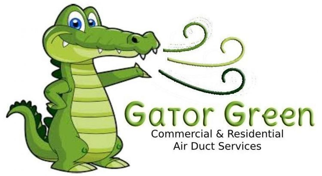 Gator Green Air Duct Cleaning