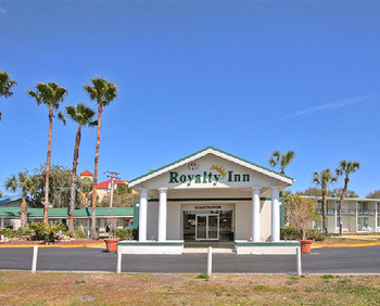 royalty inn lakeland