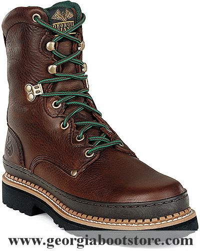 Stylish Georgia Boots for Men