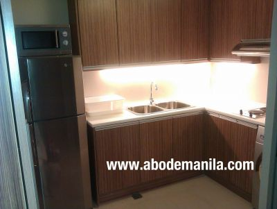 2 Bedroom Condo for rent in Antel Spa Residences (Makati)