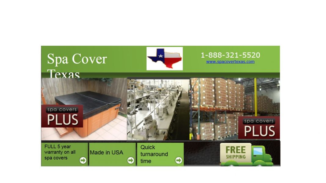 Spa Covers Plus Texas