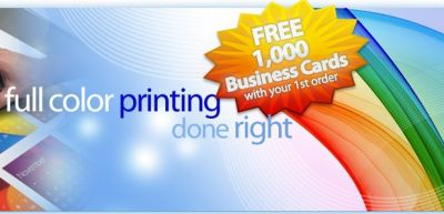 Florida Business Cards, Fort Lauderdale Full Color Printing, Miami Discount Printing, Miami Printing