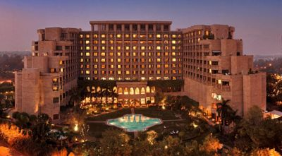 Business Package with Free Internet at Hyatt Regency Delhi