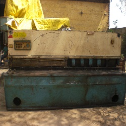 Used Shearing Machine Manufacturer And Suppliers