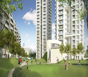 Vatika Launching Soon The Turning Point  2,3, & 4 BHK Only 59 lacs