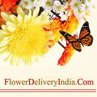 Accomplish your care and concern for your loved ones with lovely flowers