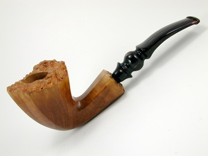 Large Freehand by Tim West - The Right Pipe