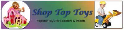 Shop Top Toys - Baby Toys