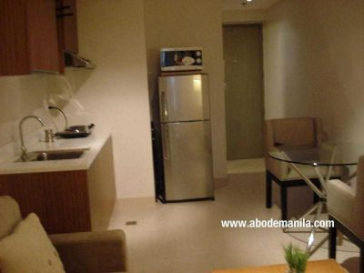 Antel Spa Residences (Makati) 1 Bedroom Condo for Rent