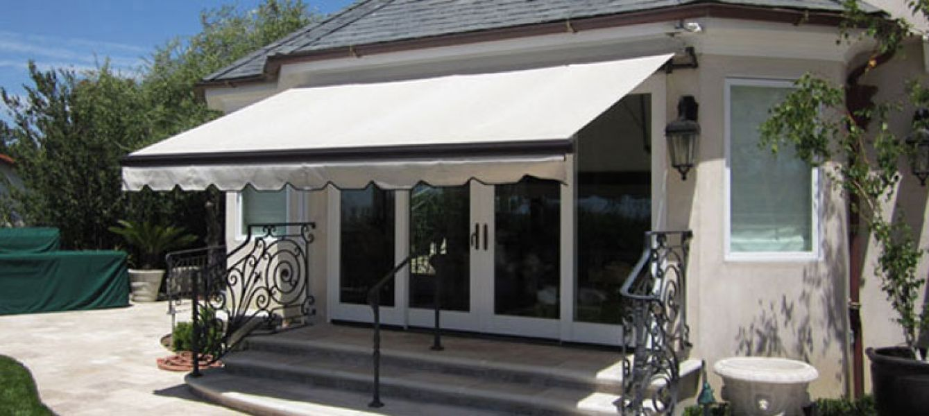 Vista Entry Awnings