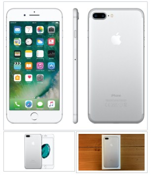 Apple Iphone 7 plus – BUY Best phone on market