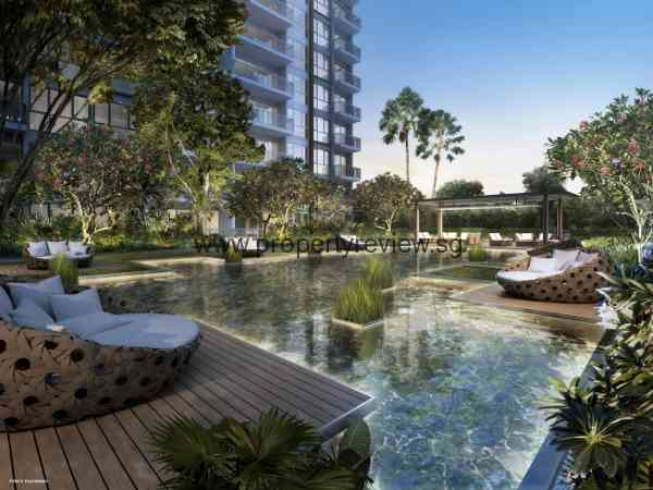 Ecopolitan EC at Punggol Way