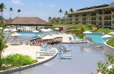 Beach Class Resorts