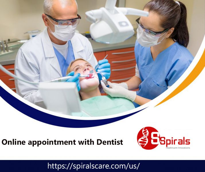Online Doctor Appointment Dentist Specialist in USA