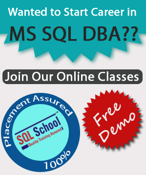 Excellent Project Oriented Live Online Training On SQL @ SQL School