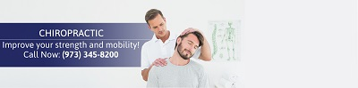 Best Chiropractor & Physical Therapist Middlesex County