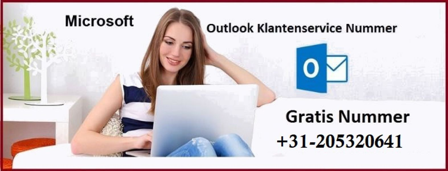 Outlook Telefoon Nederland, Outlook Account Herstel Nederland