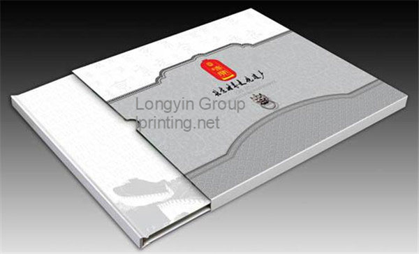 With Box Hardcover Book Printing,Hardcover Book Printing Service