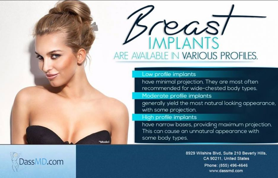 Breast Enhancement Near Beverly Hills CA