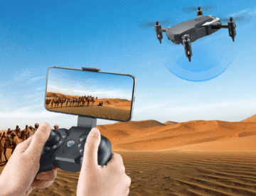 Best Drone Camera Online USA