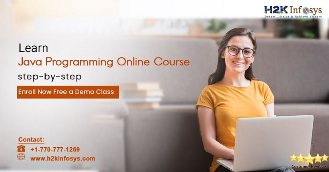 Java Basics Online For Beginners