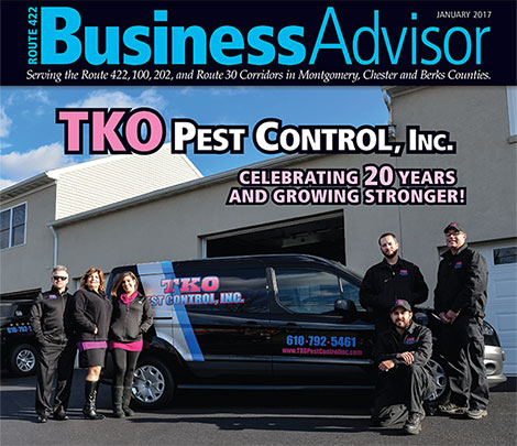 Pest Management Pottstown PA