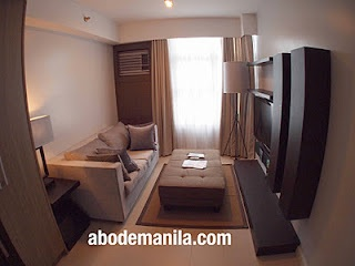 2 Bedroom w/ Den for Rent in Antel Spa Residences
