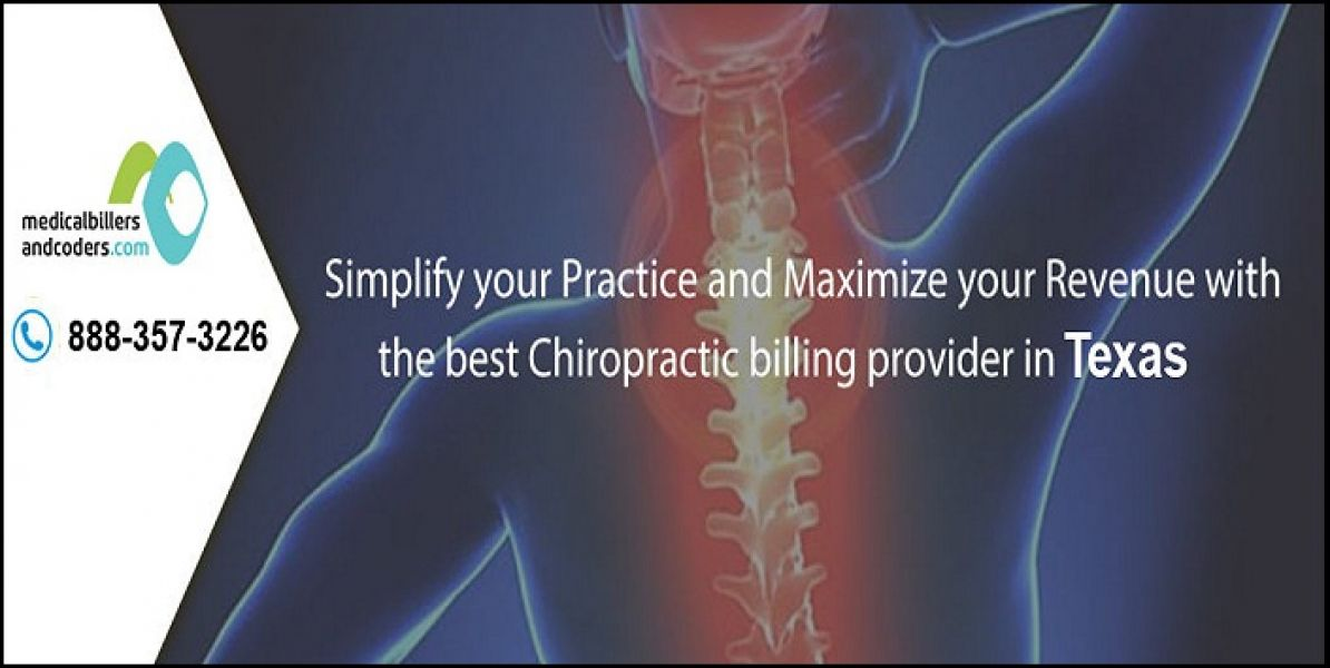 Experts in Chiropractic Billing Services for Texas