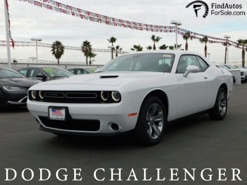 Find The Dodge Challenger for Sale Near You | Find Autos For Sale
