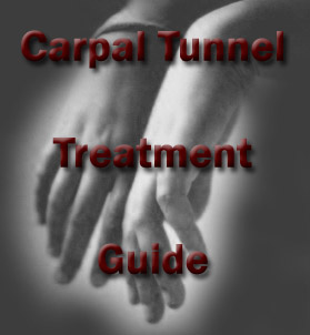 Carpal Tunnel Treatment Guide