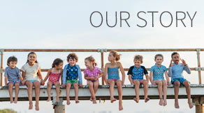 Buy Swimwear for Kids Online