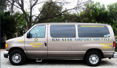 OAK Airport Shuttle