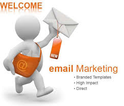 Email Designer Marketing Campaign