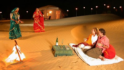 Rajasthan Travel - Glimpse of India Tourism